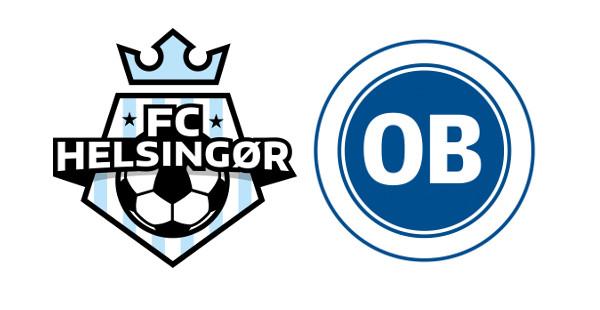FC Helsingør - OB