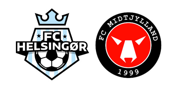 FC Helsingør - FC Midtjylland