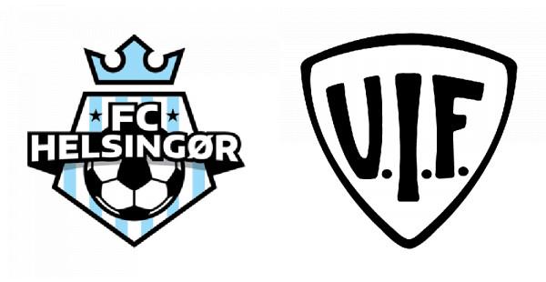 FC Helsingør - Vanløse