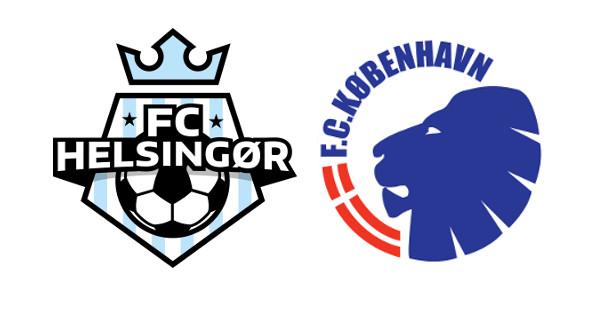 FC Helsingør - FC København