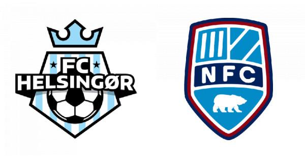 FC Helsingør - Nykøbing FC
