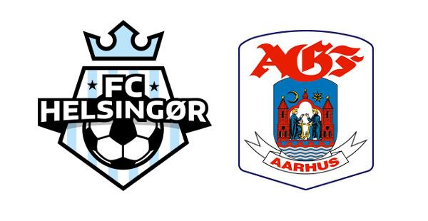 FC Helsingør - AGF