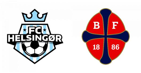 FC Helsingør - Frem