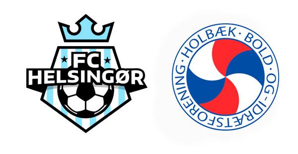 FC Helsingør - Holbæk