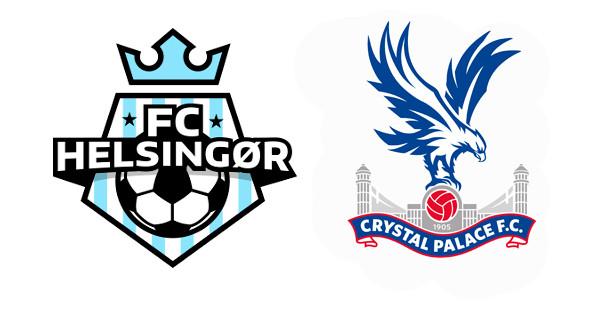 FC Helsingør - Crystal Palace F.C.