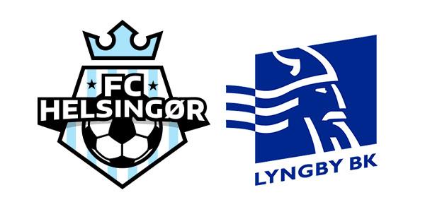 FC HELSINGØR - LYNGBY BK