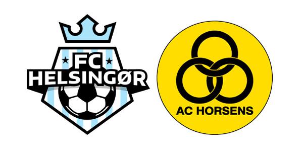 FC Helsingør - AC Horsens