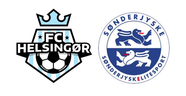 FC Helsingør - SønderjyskE