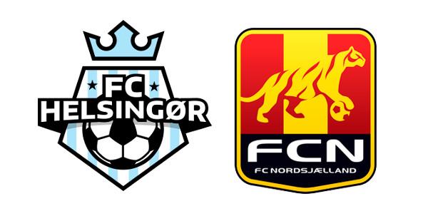 FC Helsingør - FC Nordsjælland