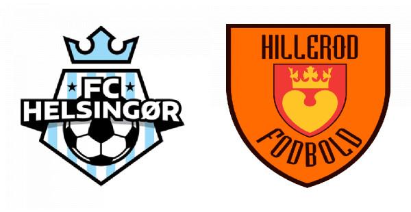 FC Helsingør - Hillerød