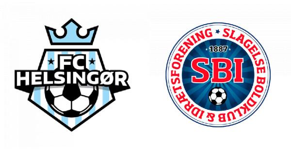 FC Helsingør - Slagelse
