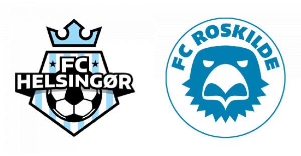FC Helsingør - FC Roskilde