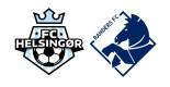 FC Helsingør - Randers FC