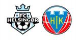 FC HELSINGØR - HOBRO IK