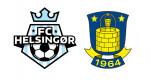 FC HELSINGØR - BRØNDBY IF