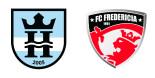 FCH - FC Fredericia