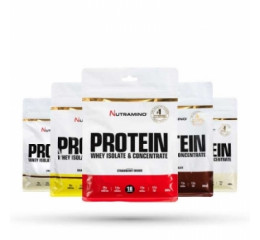 Nutramino Whey Protein -  500 g