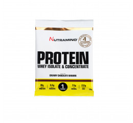 Nutramino Whey Protein -  28 g