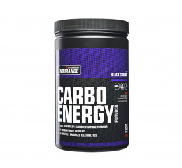 Nutramino Carbo Energy Powder Black Currant - 1,47kg