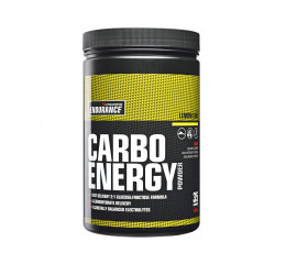 Nutramino Carbo Energy Powder Lemon Lime - 1,47kg