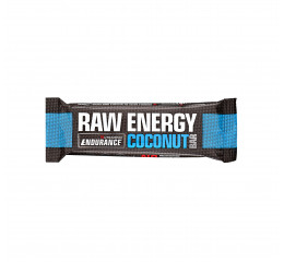 Nutramino Raw Energy bar Coconut (Endurance) - 60g