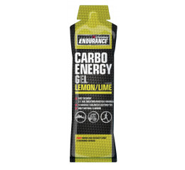 Nutramino Carbo Energy Gel Lemon/Lime - 45g